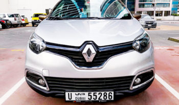 Renault Captur 2017 full