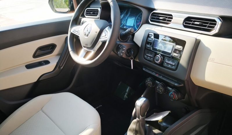 Rent a 2020 Renault Duster in Dubai full