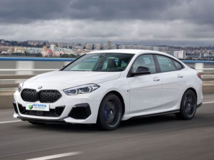 Rent a 2020 BMW 2-Series in Dubai